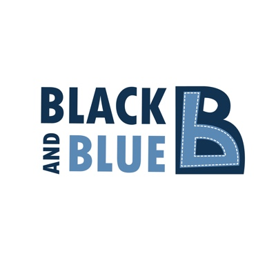 logo Black and Blue