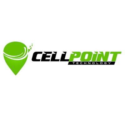 logo Cell Point