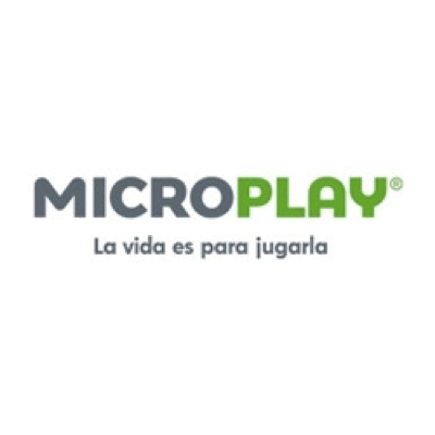 Logo microplay
