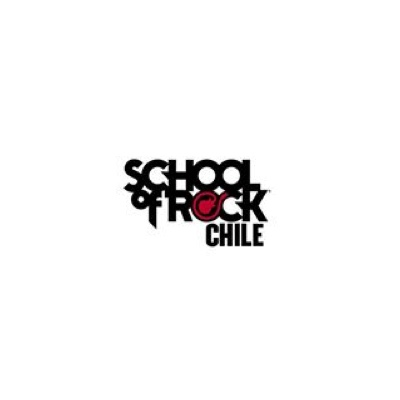 logo school of rock chile