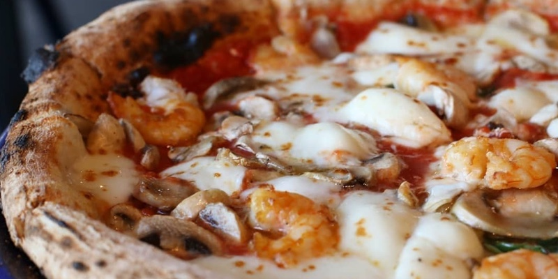 pizza Brunapoli