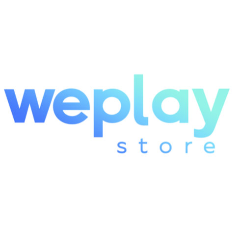 Logo Weplay