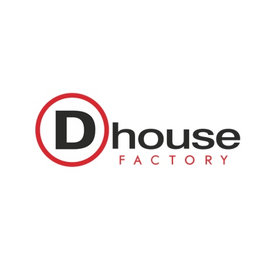 logo Dhouse factory