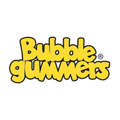Logo Bubble Gummers