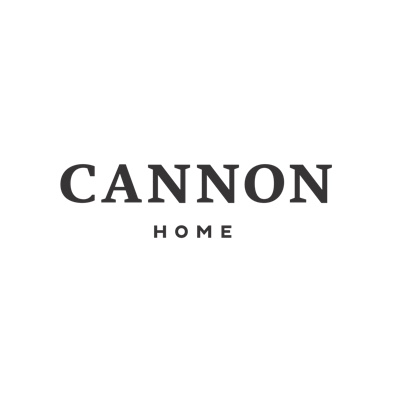 logo cannon home