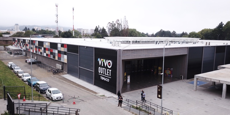 Vivo Outlet Temuco